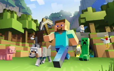 Cómo trabajar con Minecraft en la educación